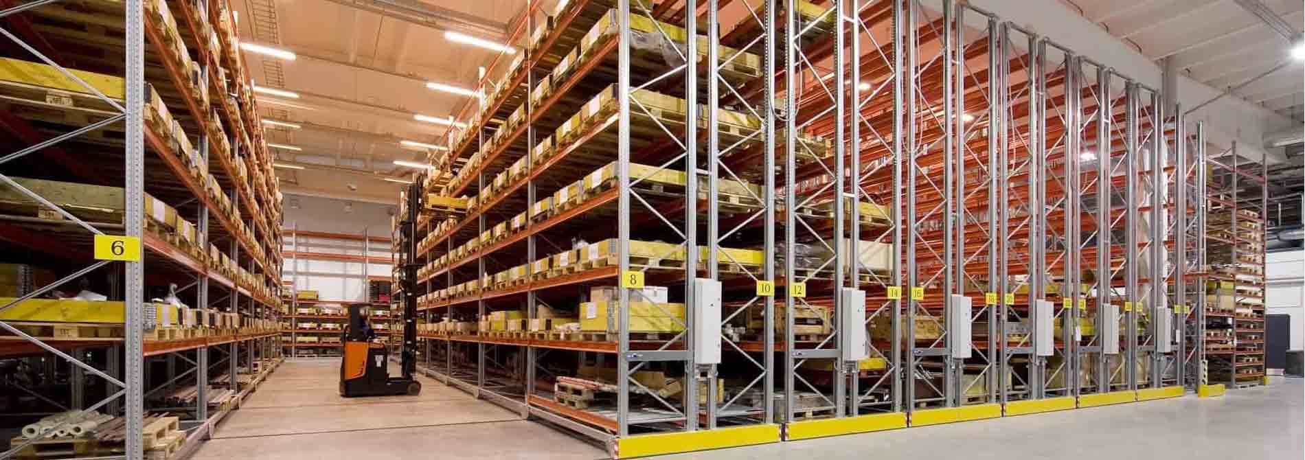 warehouse solutions in Dubai Abudhabi UAE