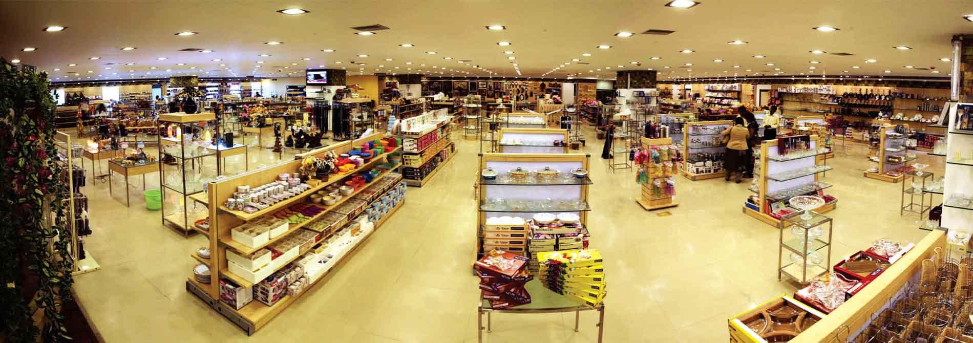 Hypermarket Qatar
