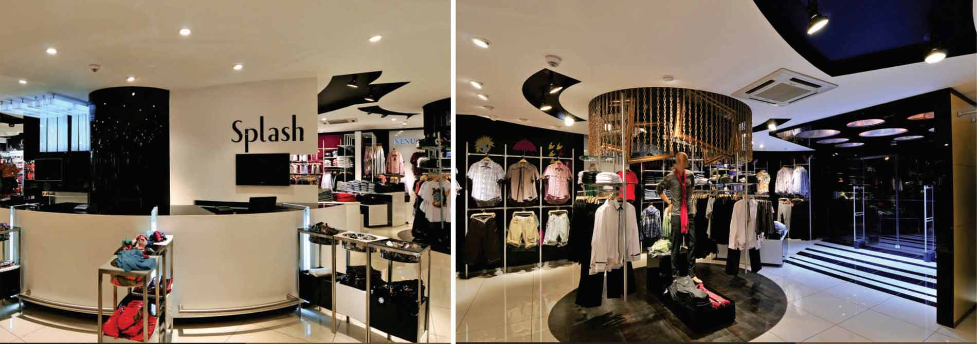 retail shop solutions in Doha Qatar