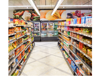 Supermarket Equipment Supplier in Doha Qatar