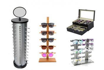Sunglass Display Stands